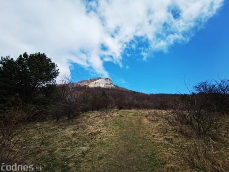 Foto a video: Temešská skala - okres Prievidza - tip na výlet - túra 6