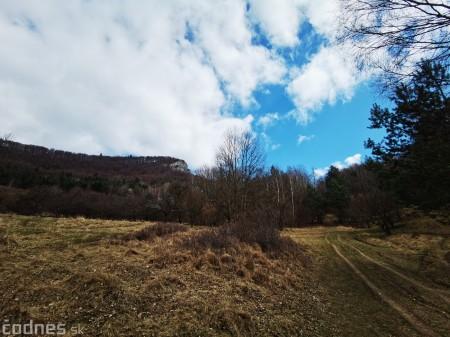 Foto a video: Temešská skala - okres Prievidza - tip na výlet - túra 5
