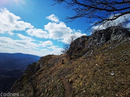 Foto a video: Temešská skala - okres Prievidza - tip na výlet - túra 20