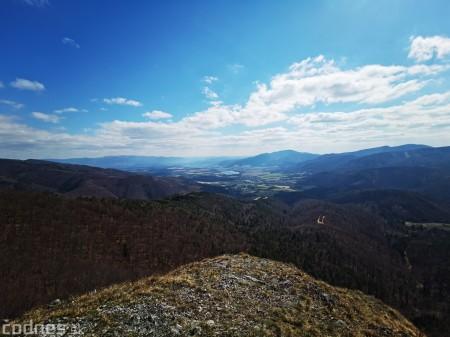 Foto a video: Temešská skala - okres Prievidza - tip na výlet - túra 26