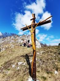 Foto a video: Temešská skala - okres Prievidza - tip na výlet - túra 27