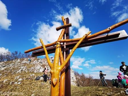 Foto a video: Temešská skala - okres Prievidza - tip na výlet - túra 29