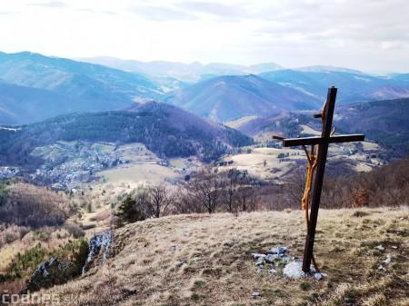 Foto a video: Temešská skala - okres Prievidza - tip na výlet - túra 34