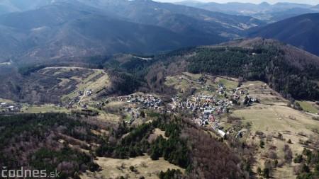Foto a video: Temešská skala - okres Prievidza - tip na výlet - túra 56