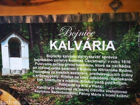 Foto: Kalvária Bojnice 0