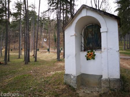Foto: Kalvária Bojnice 3