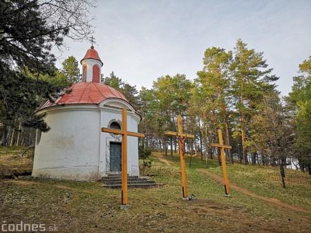 Foto: Kalvária Bojnice 5
