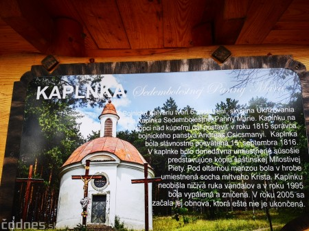 Foto: Kalvária Bojnice 7