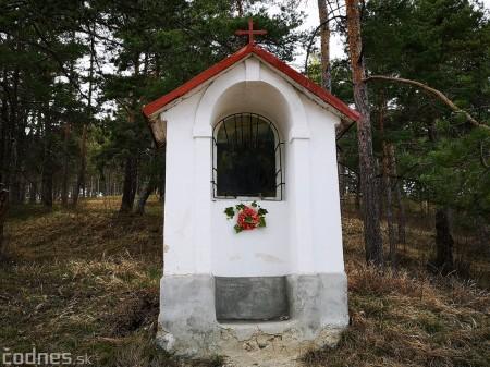 Foto: Kalvária Bojnice 10
