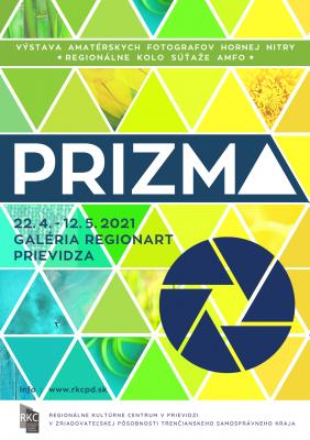 Prizma 2021