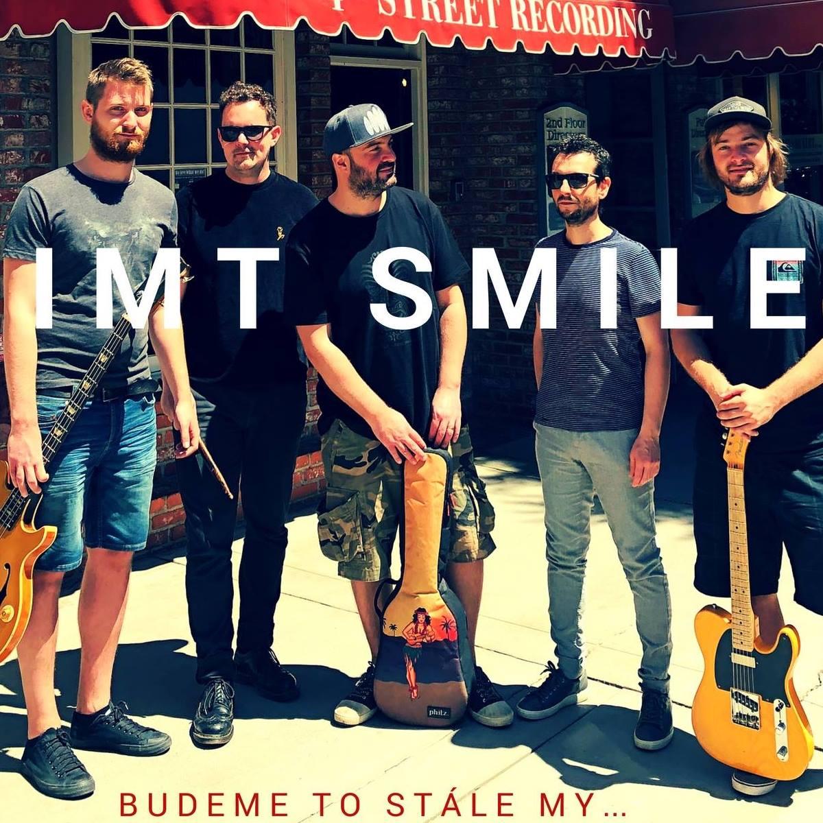 IMT SMILE - Summer Tour 2021 - Bojnice