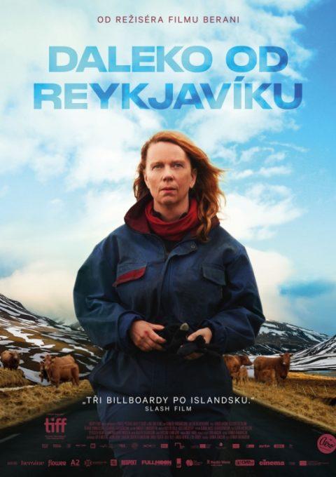 Ďaleko od Reykjaviku