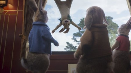 Králik Peter na úteku (Peter Rabbit 2: The Runaway) 3