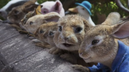 Králik Peter na úteku (Peter Rabbit 2: The Runaway) 4
