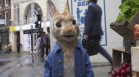 Králik Peter na úteku (Peter Rabbit 2: The Runaway) 5