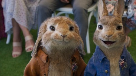 Králik Peter na úteku (Peter Rabbit 2: The Runaway) 6