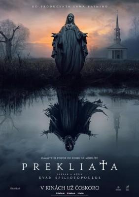 Prekliata (The Unholy)