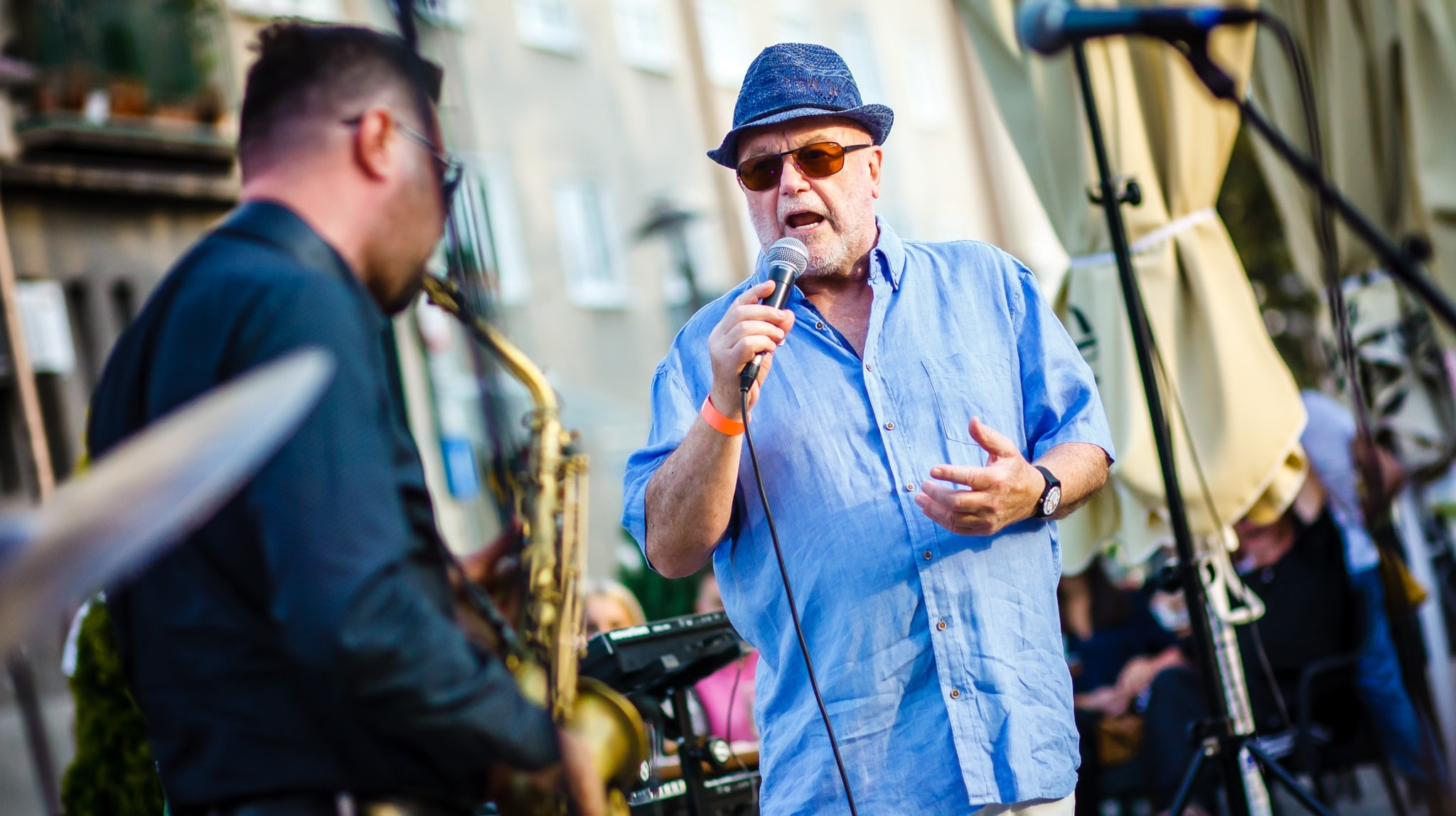 Peter Lipa Band - Café Merlo Prievidza