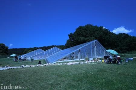 Foto a video: V Bojniciach otvorili novú unikátnu atrakciu Botany Park Bojnice (kaktusárium) 0