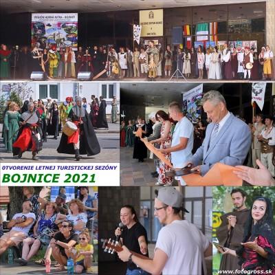 Video: Letná turistická sezóna na hornej Nitre prinesie novinky