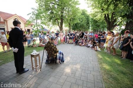 Foto: Nový projekt Legendy ožívajú zaplnil Bojnice 25