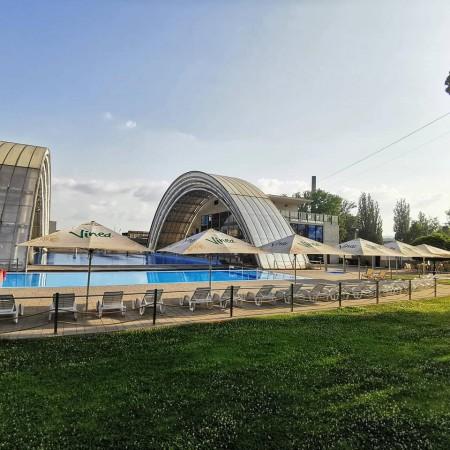 Foto: Národné Centrum Vodného Póla (kúpalisko Nováky) otvára sezónu 2021 6