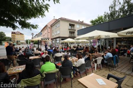 Foto a video: Lenka Piešová & Music Box Project - Café Merlo - Prievidza - 2021 3