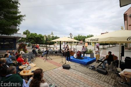 Foto a video: Lenka Piešová & Music Box Project - Café Merlo - Prievidza - 2021 4