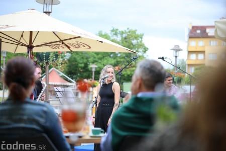 Foto a video: Lenka Piešová & Music Box Project - Café Merlo - Prievidza - 2021 19