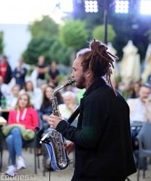 Foto a video: Lenka Piešová & Music Box Project - Café Merlo - Prievidza - 2021 24