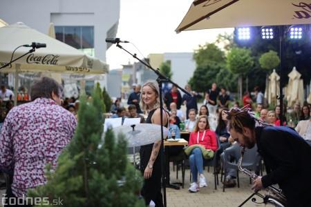 Foto a video: Lenka Piešová & Music Box Project - Café Merlo - Prievidza - 2021 26