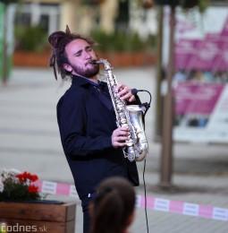 Foto a video: Lenka Piešová & Music Box Project - Café Merlo - Prievidza - 2021 34