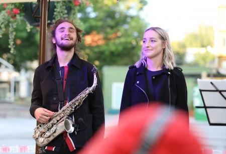 Foto a video: Lenka Piešová & Music Box Project - Café Merlo - Prievidza - 2021 39