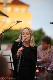 Foto a video: Lenka Piešová & Music Box Project - Café Merlo - Prievidza - 2021 46