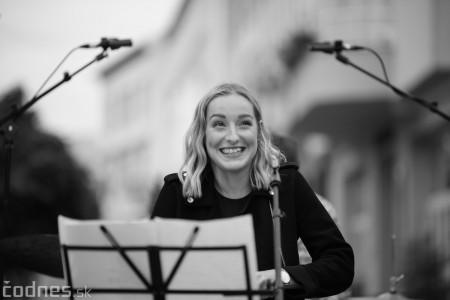 Foto a video: Lenka Piešová & Music Box Project - Café Merlo - Prievidza - 2021 47