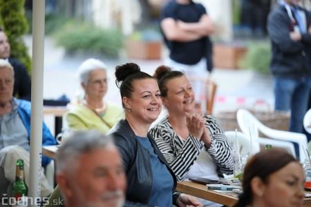 Foto a video: Lenka Piešová & Music Box Project - Café Merlo - Prievidza - 2021 52