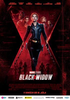 Black Widow (Black Widow)