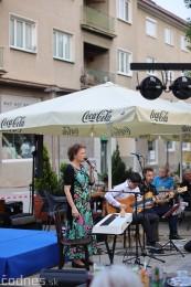 Foto a video: Adriena Bartošová & Band. Hosť Štefan Bučko - Café Merlo Prievidza 17