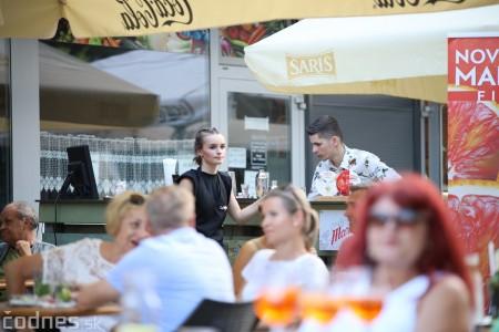 Foto a video: Adriena Bartošová & Band. Hosť Štefan Bučko - Café Merlo Prievidza 23