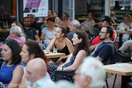 Foto a video: Adriena Bartošová & Band. Hosť Štefan Bučko - Café Merlo Prievidza 32