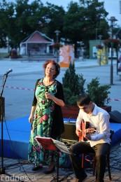 Foto a video: Adriena Bartošová & Band. Hosť Štefan Bučko - Café Merlo Prievidza 37