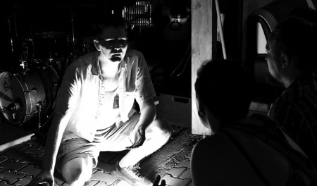 Foto a video: DARKNESS POSITIVE - GOLEM PUB - PRIEVIDZA 43