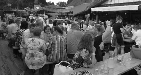 Foto a video: Marie Rottrová - Bojnice - Bojnický dvor 3