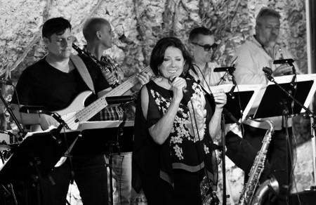 Foto a video: Marie Rottrová - Bojnice - Bojnický dvor 16