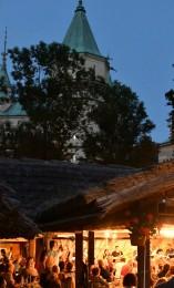 Foto a video: Marie Rottrová - Bojnice - Bojnický dvor 24