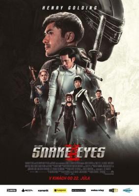 G.I. Joe: Snake eyes (Snake eyes: G.I. Joe)