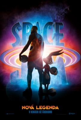 Space Jam Nová legenda (Space Jam: A New Legacy)