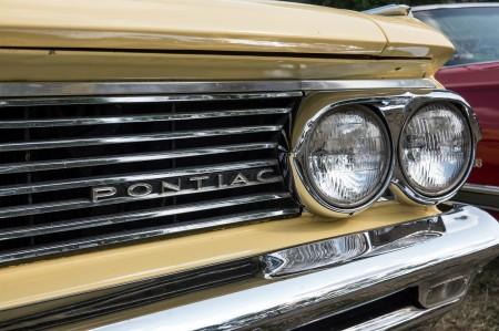 Foto: Mustang & US cars - 14. priateľské stretnutie fanúšikov 1