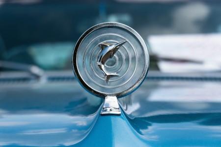Foto: Mustang & US cars - 14. priateľské stretnutie fanúšikov 2
