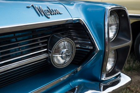 Foto: Mustang & US cars - 14. priateľské stretnutie fanúšikov 3